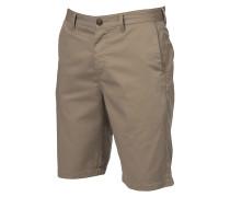 Carter - Shorts für Herren - Beige