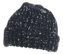 Black River - Mütze für Herren - Schwarz
