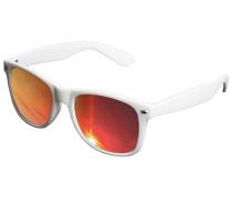 Likoma Mirror Sonnenbrille - Rot