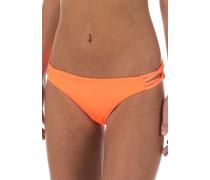 Mirage Hipster - Bikini Hose für Damen - Orange