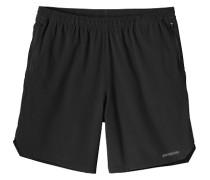 Nine Trails - Shorts für Herren - Schwarz