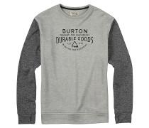 Oak Crew - Sweatshirt für Herren - Schwarz