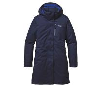 Stormdrift - Mantel für Damen - Blau
