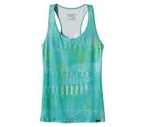 Cap Daily - Funktionsunterwäsche für Damen - Blau