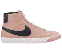 Blazer Mid Vintage Suede - Sneaker für Damen - Pink