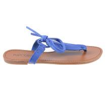 Bahiti - Sandalen für Damen - Blau