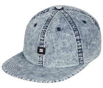 Indy Go SB - Snapback Cap für Herren - Blau