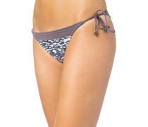 Del Mare Cheeky - Bikini Hose für Damen - Braun