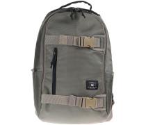 Carryall III - Laptoprucksack für Herren - Grün
