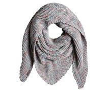 Valentines - Schal für Damen - Grau