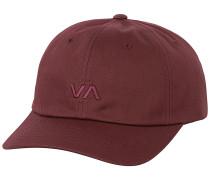 Redmond - Cap für Herren - Rot
