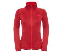 Agave - Funktionsjacke für Damen - Rot