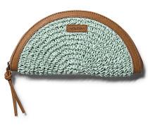 Last Straw - Geldbeutel für Damen - Blau