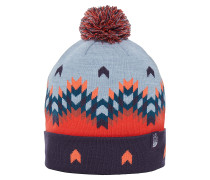 Ski Tuke V - Mütze für Herren - Mehrfarbig