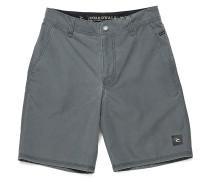 Chino Shorts - Grau