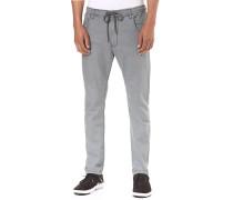 Jogger - Jeans für Herren - Grau
