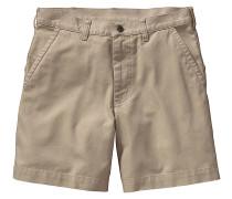 Stand Up - 7 in. - Shorts für Herren - Beige