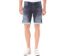 Rick Org Akm 549 I Knit Noos - Shorts für Herren - Blau