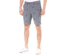 Authentic Monogram - Shorts für Herren - Blau