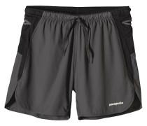 Strider PRO - 5 in. - Shorts für Herren - Grau