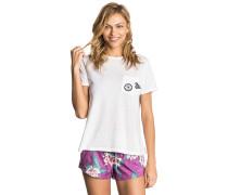 Scenic - T-Shirt - Weiß