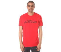 Blaze Classic - T-Shirt für Herren - Rot