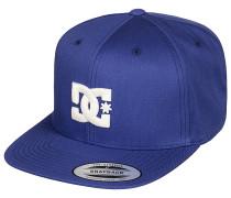 Snappy - Snapback Cap für Herren - Blau
