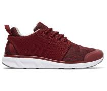 Set Session II - Sneaker für Damen - Rot