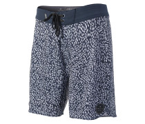"Mirage Filler Up 18"" - Boardshorts für Herren - Blau"
