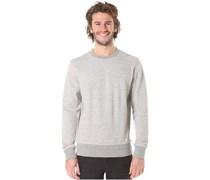 Essential Crew - Sweatshirt für Herren - Grau
