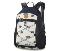 Wonder 15L - Rucksack für Damen - Mehrfarbig
