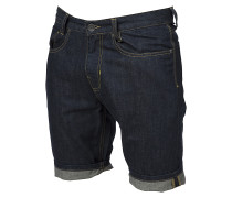 Outsider 5 Pocket Denim - Shorts für Herren - Blau