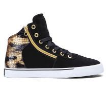 Cuttler - Sneaker für Damen - Schwarz