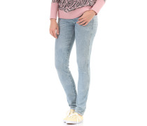 Prelicious - Jeans für Damen - Blau