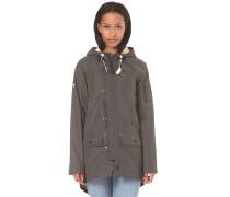 Kimin - Jacke für Damen - Grau