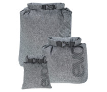 Safe Pouch Set Waterproof 1-6-9 Liter Tasche - Grau