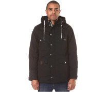 Heavy - Jacke für Herren - Schwarz