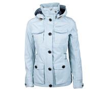 Claudia - Jacke für Damen - Blau