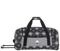 Distance Accros - Reisetasche für Damen - Grau