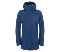 Biston Quadclimate - Funktionsjacke für Damen - Blau