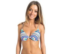 Carmenita Underwire - Bikini Oberteil für Damen - Mehrfarbig