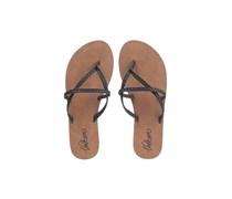All Day Long - Sandalen für Damen - Schwarz