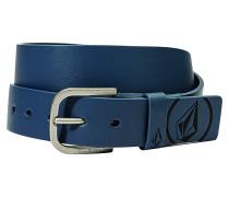 Redux - Gürtel für Herren - Blau