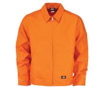 Und Eisenhower - Jacke - Orange
