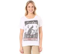 Magnifique - T-Shirt für Damen - Weiß