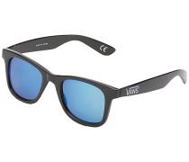 Janelle Hipster - Sonnenbrille für Damen - Schwarz