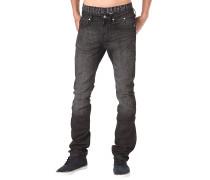 Rocket - Jeans für Herren - Schwarz