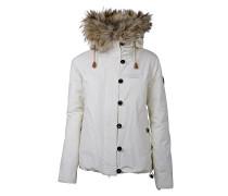 Duffy - Jacke für Damen - Weiß