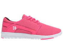 Scout - Sneaker für Damen - Pink