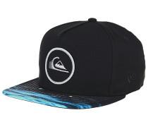 Aquablunt - Snapback Cap für Herren - Schwarz